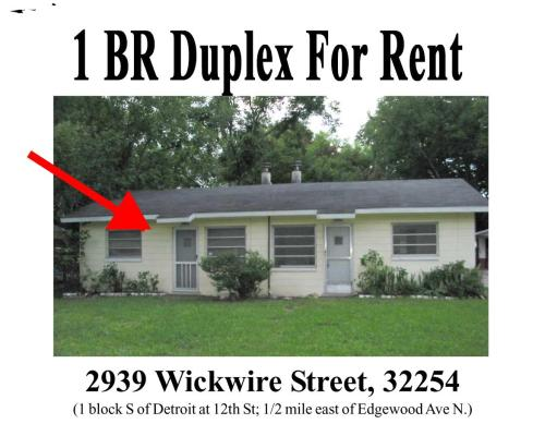 2939 Wickwire Street Photo 1