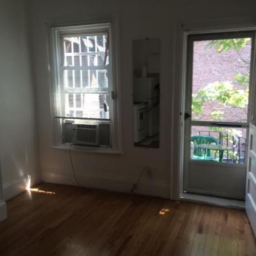 109 Dartmouth Street #27 Photo 1