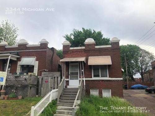 3344 Michigan Avenue Photo 1