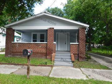 1537 Logan Street Photo 1
