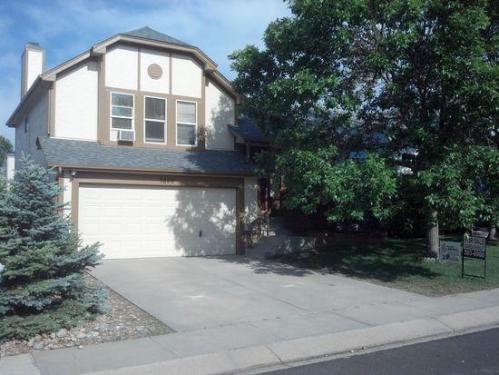 5868 Granby Hill Drive Photo 1