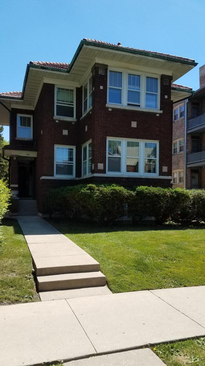 S ridgeland avenue oak park il 60302 hotpads - 1 bedroom apartments in oak park il ...