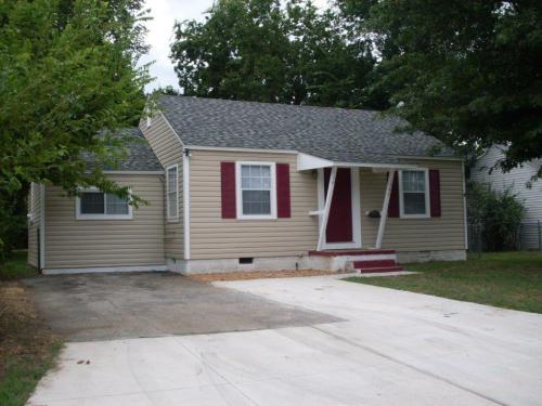 1541 N Joplin Avenue Photo 1