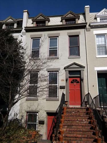 404 Constitution Avenue NE #HOUSE Photo 1
