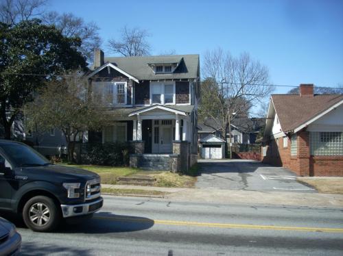 602 Moreland Avenue NE Photo 1