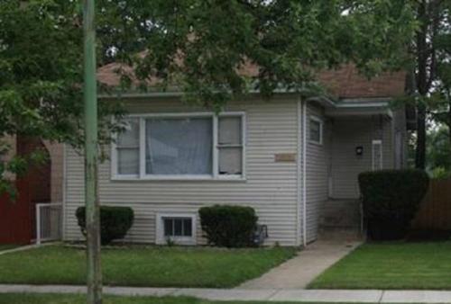 12215 S Princeton Avenue Photo 1