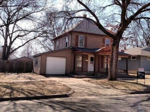 316 NE 11th Street Photo 1