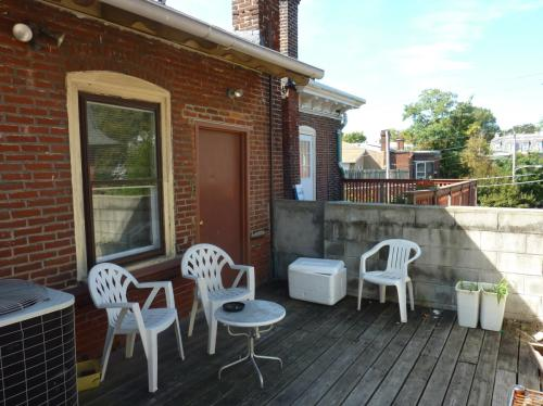 4237 Baltimore Avenue #3R Photo 1
