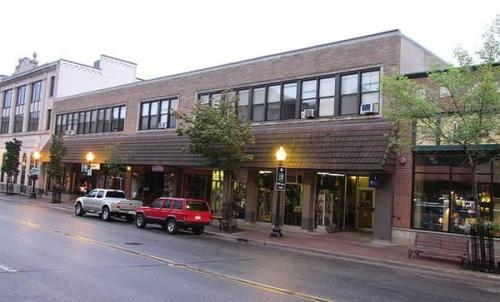 127 W Washington Street Photo 1
