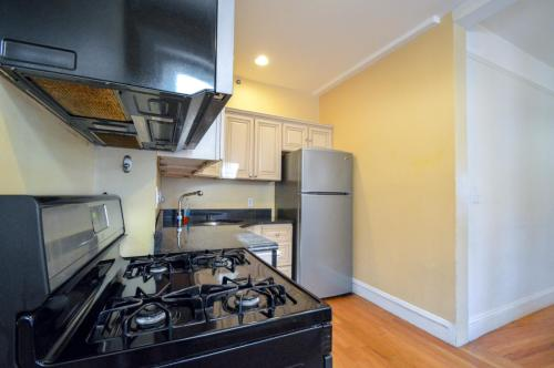 1691 Commonwealth Avenue #12A Photo 1