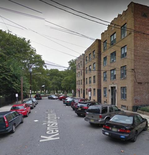 192 Kensington Avenue #104 Photo 1