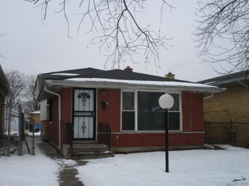 11612 S Loomis Street Photo 1