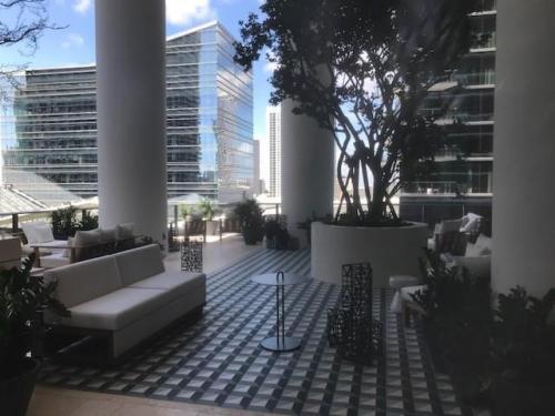 801 S Miami Avenue #1407LUX Photo 1