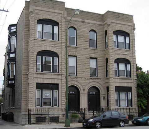 2308 W Taylor Street #3 Photo 1
