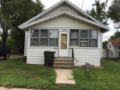 408 Newell Street Photo 1