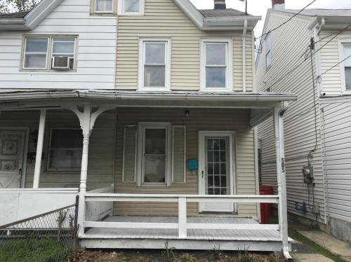 505 N Hanover Street Photo 1