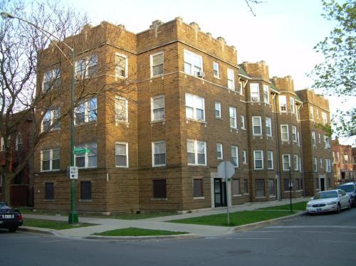 4551 N Christiana Avenue #3 Photo 1