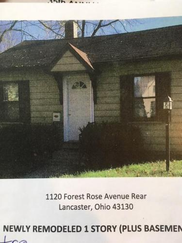 1120 Forest Rose Avenue Photo 1