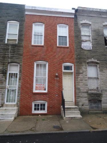 418 N Port Street Photo 1