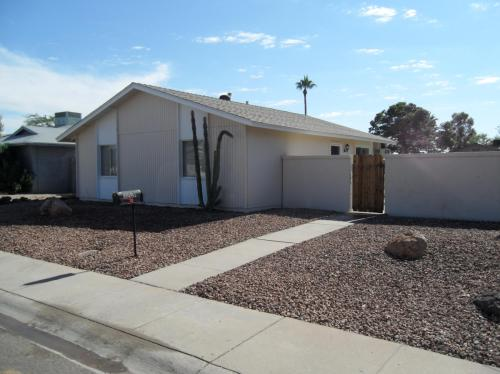 5209 W Country Gables Drive Photo 1