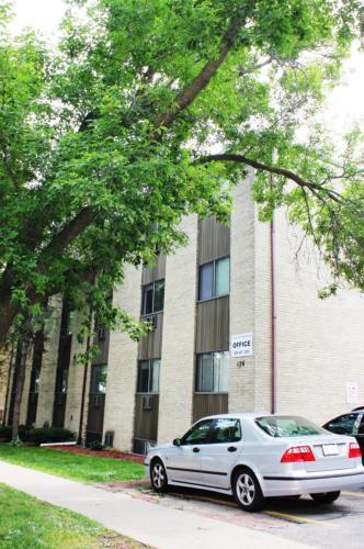 126 S Franklin Street Photo 1