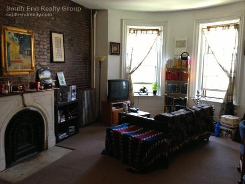 658 Tremont Street Photo 1