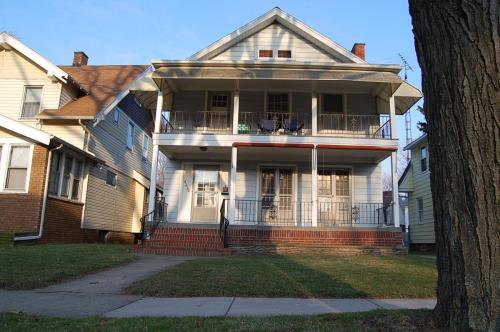 4210 Overland Parkway #LOWER Photo 1