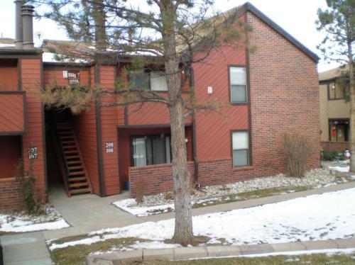 11935 E Harvard Avenue #108 Photo 1