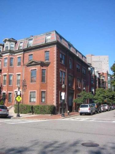 184 W Canton Street #5 Photo 1