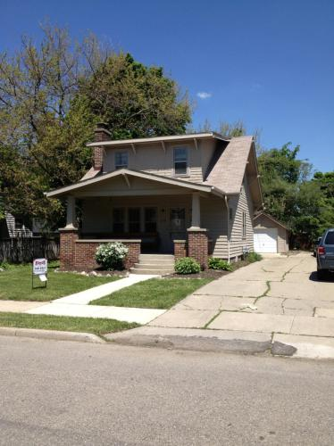 914 Grant Street Photo 1
