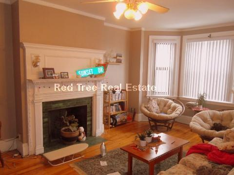 12 Glenville Avenue Photo 1