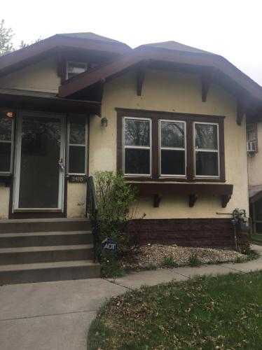 3418 Logan Avenue N Photo 1