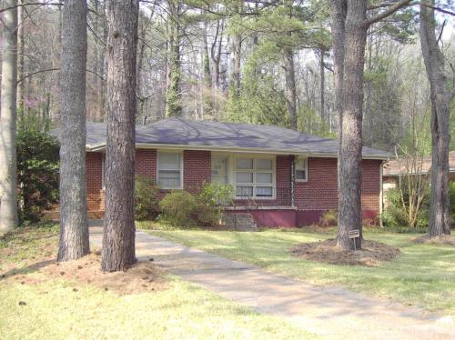 2346 Hunting Valley Drive Photo 1