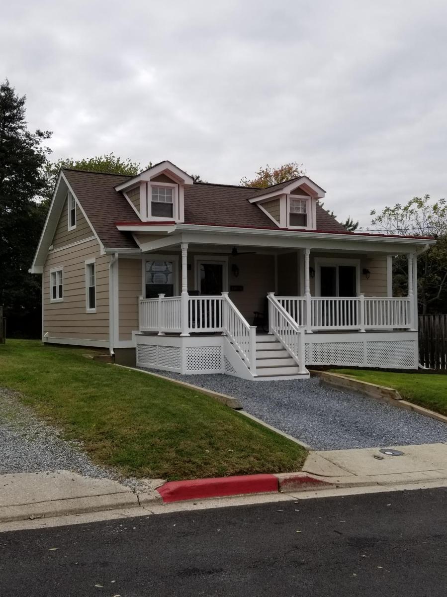 320 Burnside Street, Annapolis, MD 21403 | HotPads