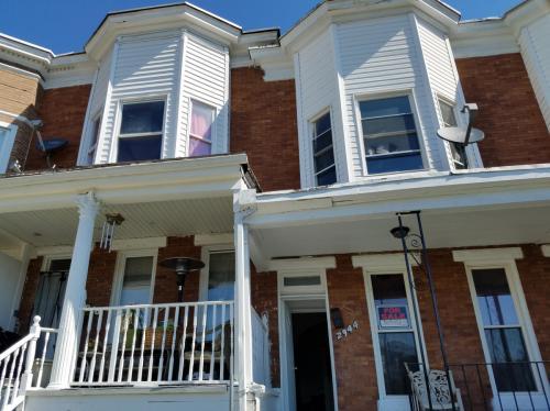 2944 Clifton Avenue Photo 1