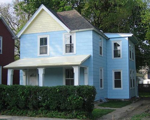 1809 Willow Avenue Photo 1