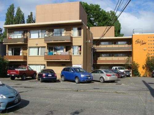 4225 50th Avenue S #207 Photo 1