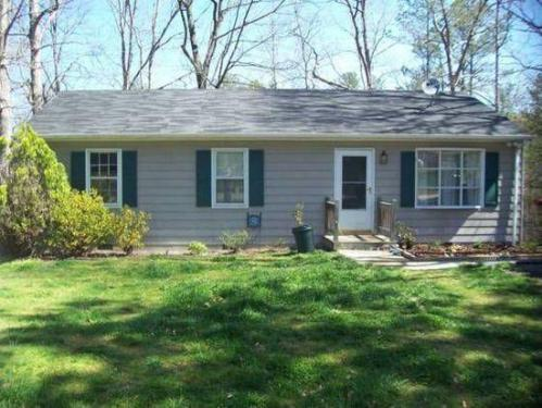 11313 Great Branch Drive Photo 1
