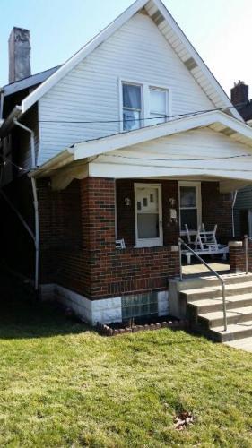314 Mercer Street Photo 1