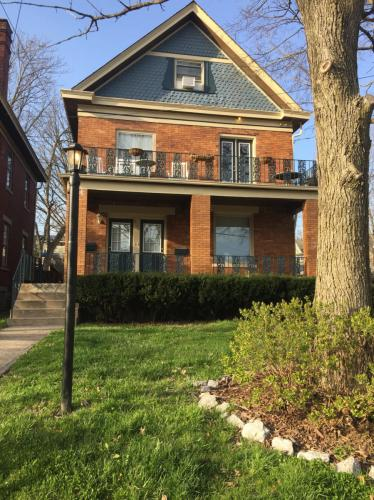 2844 Erie Avenue #2 Photo 1