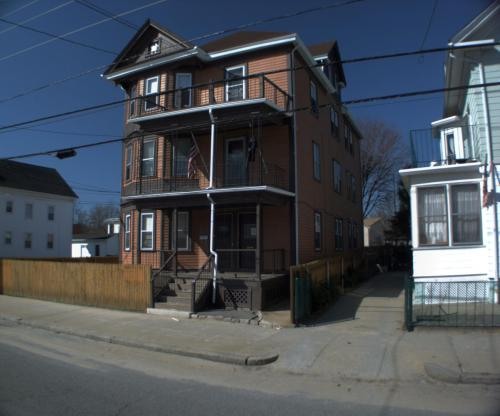 167 Webster Avenue #3RD Photo 1