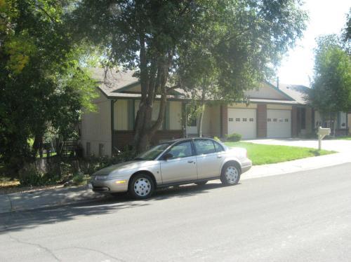 1106 Xenon Street Photo 1