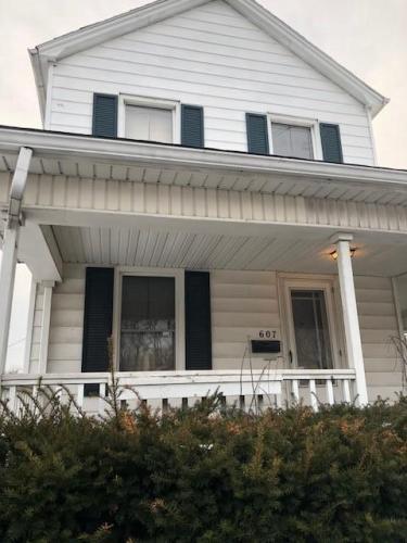 607 Wilmington Avenue Photo 1