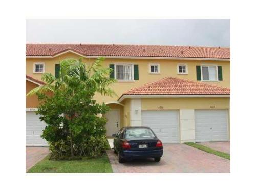 8317 Santa Monica Terrace #A8317 Photo 1