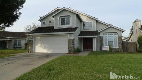 5201 Crystal Hill Way Photo 1