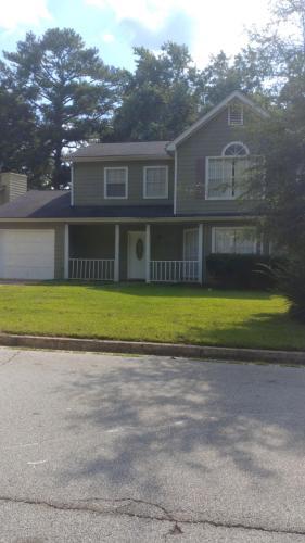 4809 Fenbrook Drive Photo 1