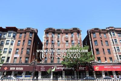 311 Huntington Avenue #4BK Photo 1