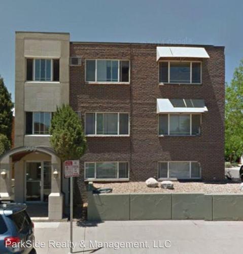 909 S Pearl Street. Denver, CO 80209