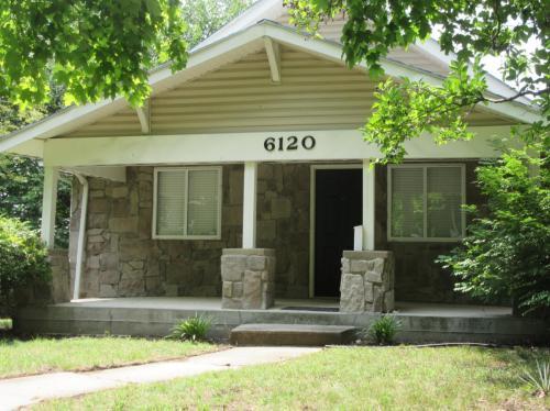 6120 Harrison Street Photo 1