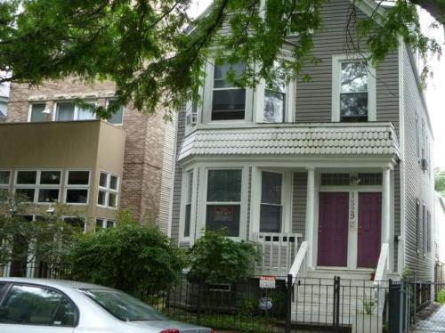 1529 W Nelson Street Photo 1